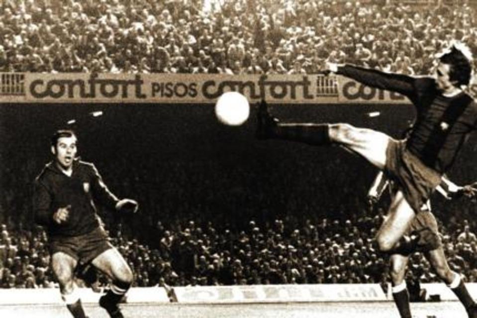 22 dicembre 1973: Il gol impossibile di Cruijff