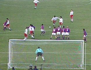 24 gennaio 1999: Perché il Milan dovrebbe ringraziare N'Gotty