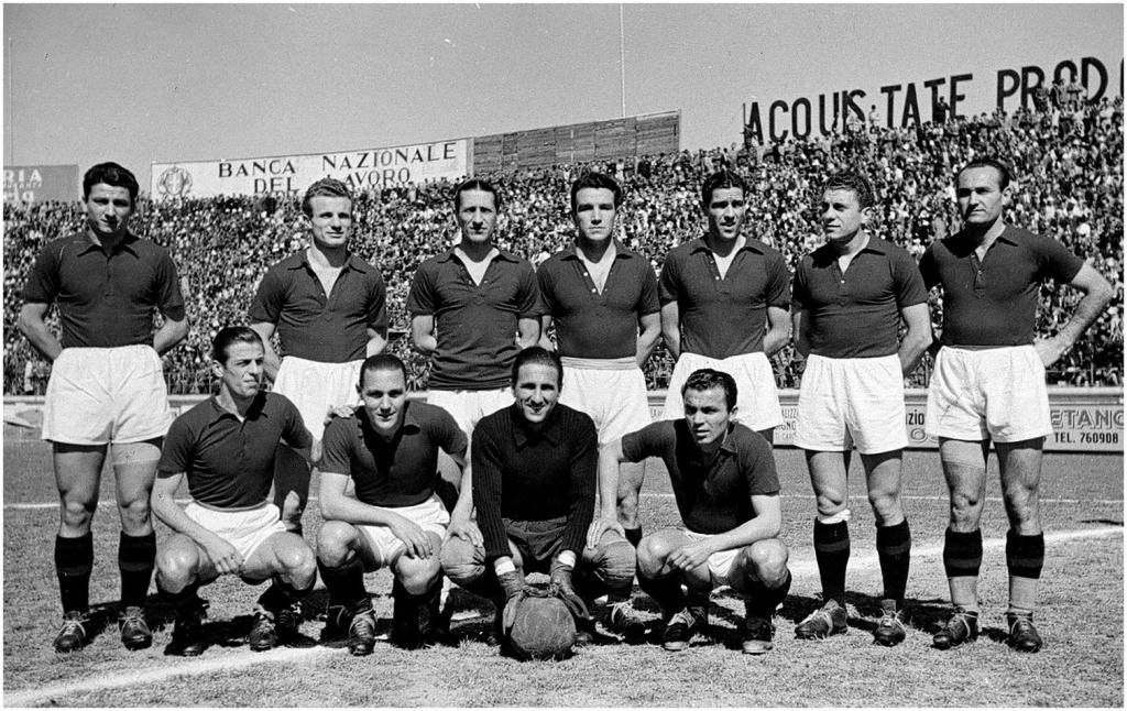 Il piccolo Livorno e il Grande Torino