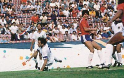 2 agosto 1984: Costa Rica non vale una Corea
