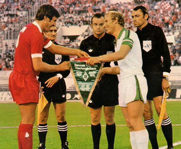 La svolta del 1977: il Liverpool alza la Coppa dei Campioni