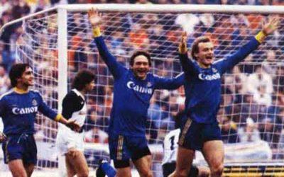 10 febbraio 1985: Il momento magico di Verona e Udinese