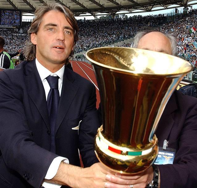 La Coppa Roberto Mancini