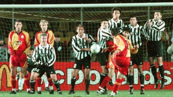 La patata bollente Öcalan e la partita della Juventus