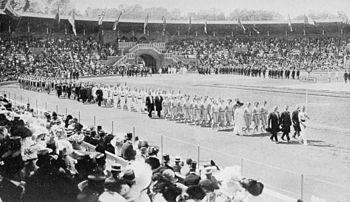 La prima Italia olimpica e il Granducato di Finlandia