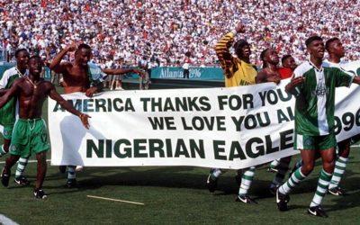 31 luglio 1996: Lì dove volano le aquile