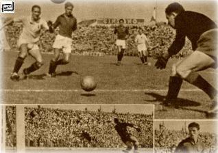 22 settembre 1946: Un burrascoso finale tra Torino e Triestina