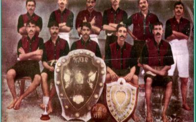 29 luglio 1911: La vittoria del Mohun Bagan