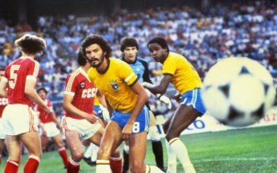 Metti una sera Brasile e URSS a Siviglia