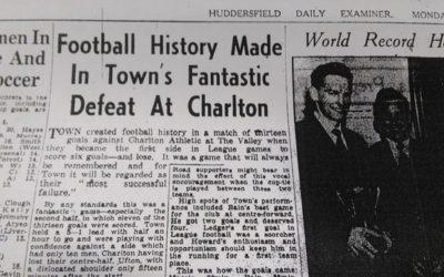 21 dicembre 1957: Una fantastica sconfitta