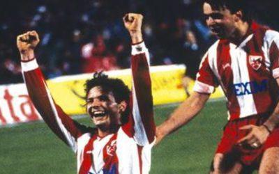 24 aprile 1991: Sotto una buona Stella, Rossa