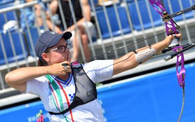 Tiro con l'arco femminile: tra ambizioni, medaglie sfiorate e affetto non richiesto